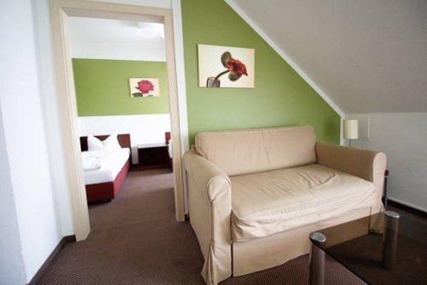 Hotel Dolomit - фото 4
