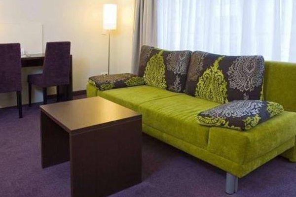 Hotel Dolomit - фото 8