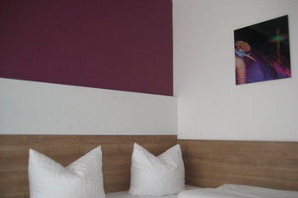 Hotel S16 - фото 20