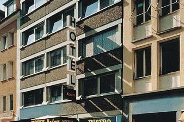 Hotel S16 - фото 22