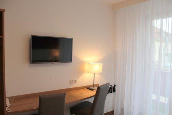 Hotel S16 - фото 5