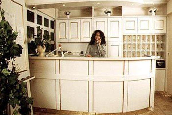 Prinz Myshkin Parkhotel - фото 15