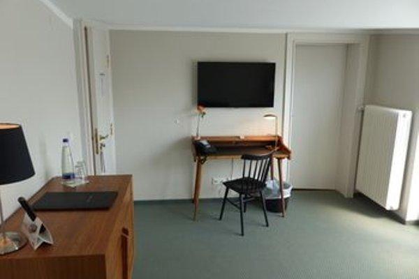Prinz Myshkin Parkhotel - фото 5