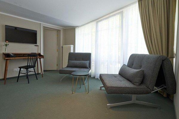 Prinz Myshkin Parkhotel - фото 8