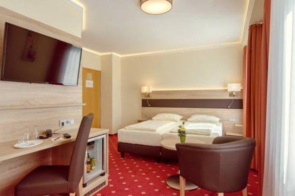 Hotel Kriemhild am Hirschgarten - фото 3