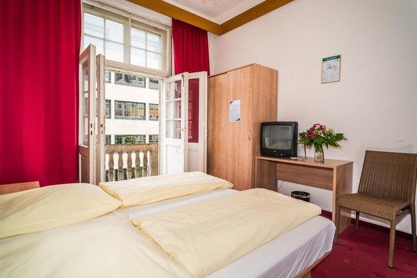 Smart Stay Hotel Station - фото 27