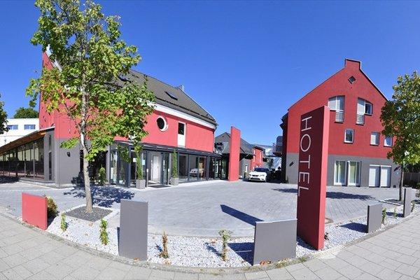Amalienburg - фото 22