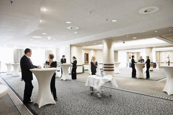 Holiday Inn Munich - City Centre - фото 14