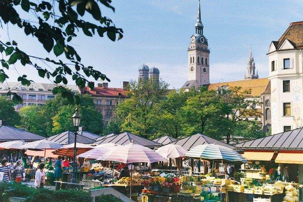 Holiday Inn Munich - City Centre - фото 19