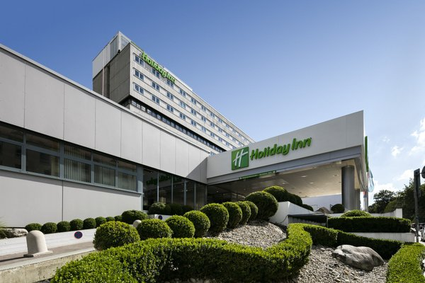 Holiday Inn Munich - City Centre - фото 20