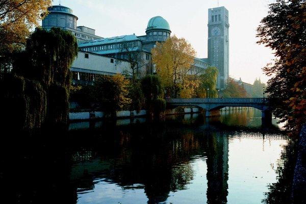 Holiday Inn Munich - City Centre - фото 23