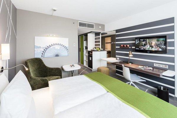 Holiday Inn Munich - City Centre - фото 3