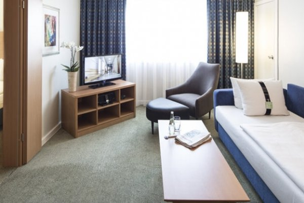 Holiday Inn Munich - City Centre - фото 4
