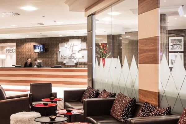 Holiday Inn Munich - City Centre - фото 5