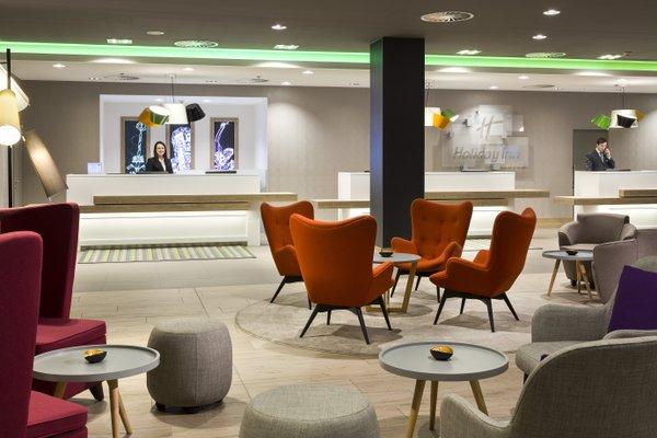 Holiday Inn Munich - City Centre - фото 6