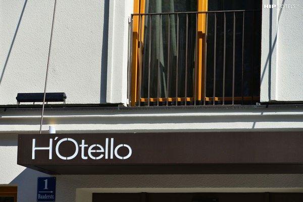H'Otello B'01 - 16