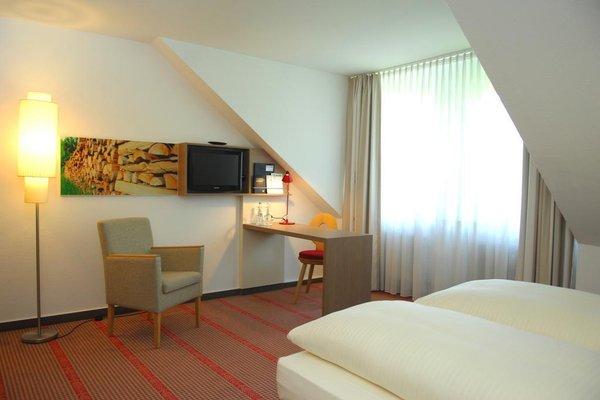 Landhotel Martinshof - фото 30