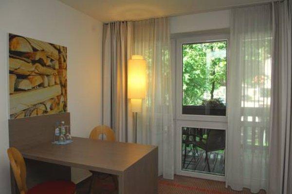 Landhotel Martinshof - фото 11