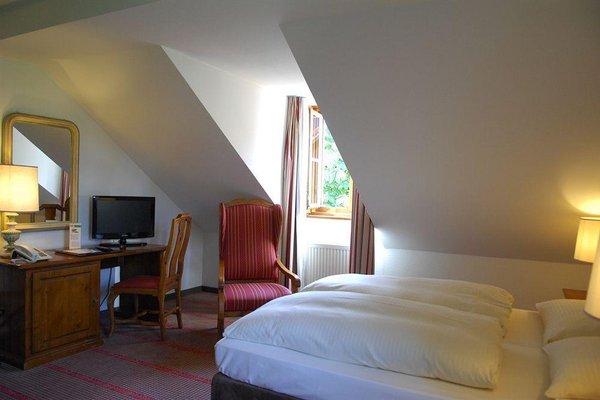 Landhotel Martinshof - фото 15