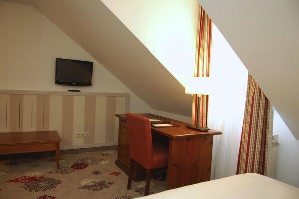 Landhotel Martinshof - фото 16