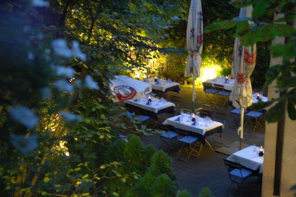 Landhotel Martinshof - фото 18