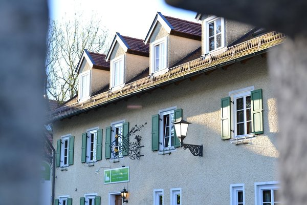 Landhotel Martinshof - фото 23