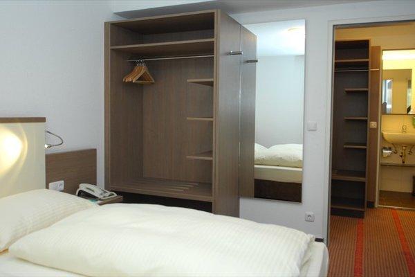 Landhotel Martinshof - фото 3