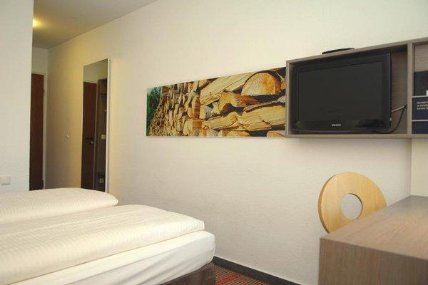 Landhotel Martinshof - фото 4