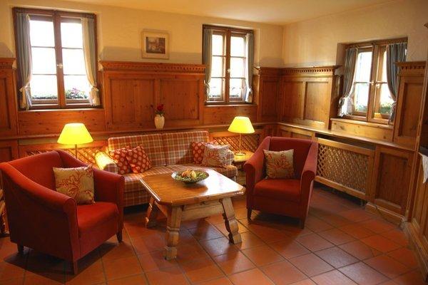 Landhotel Martinshof - фото 7