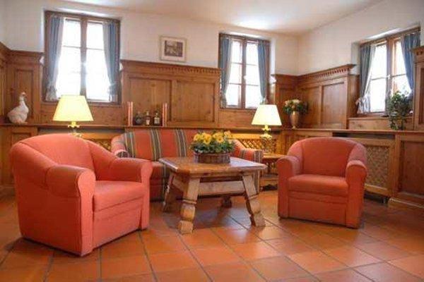 Landhotel Martinshof - фото 8