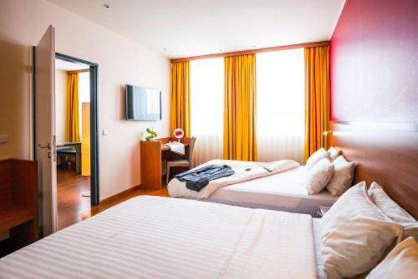 Star Inn Hotel Munchen Schwabing, by Comfort - фото 24