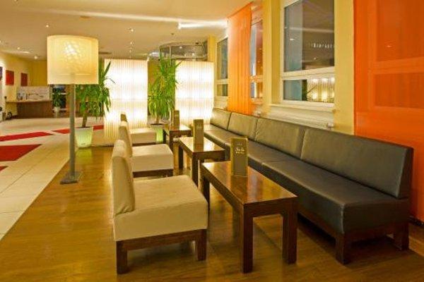 Star Inn Hotel Munchen Schwabing, by Comfort - фото 8