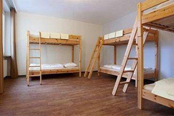 Smart Stay Hostel Munich City - 10