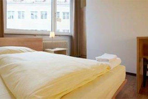 Smart Stay Hostel Munich City - 15