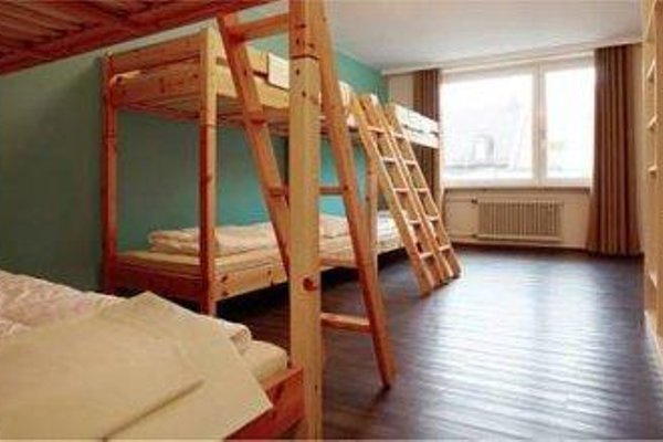 Smart Stay Hostel Munich City - 17