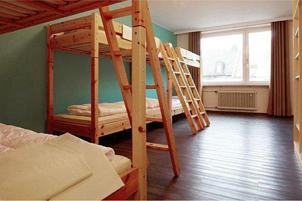 Smart Stay Hostel Munich City - 6