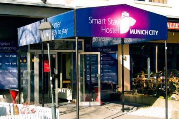 Smart Stay Hostel Munich City - 7