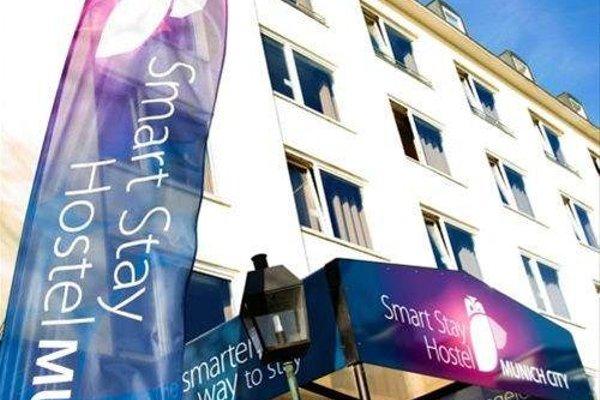 Smart Stay Hostel Munich City - 8