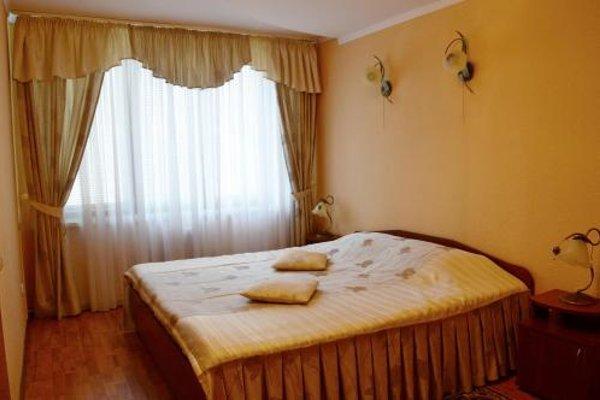Гостиница Беларусь - фото 44
