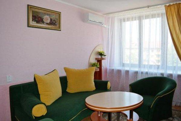 Гостиница Беларусь - фото 11