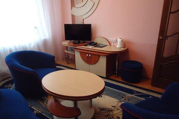 Гостиница Беларусь - фото 13