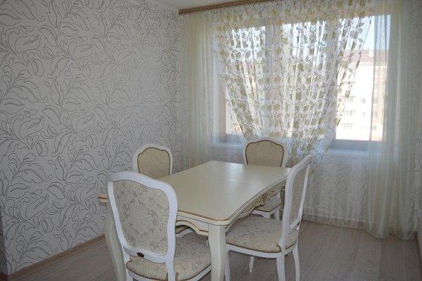 Гостиница Беларусь - фото 17