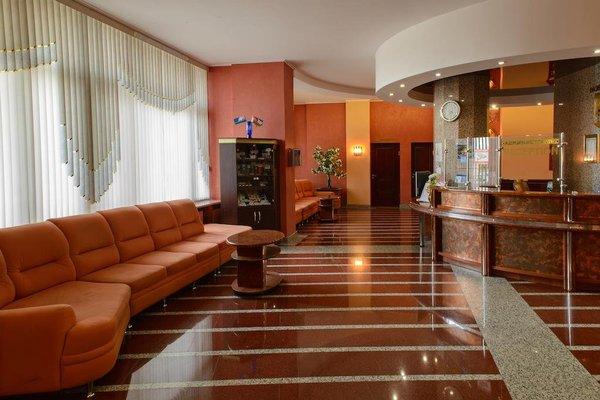 Гостиница Беларусь - фото 19