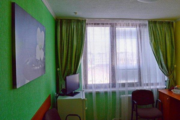 Гостиница Беларусь - фото 21