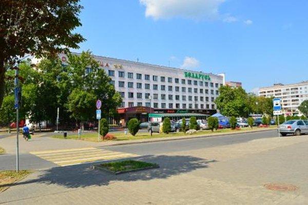 Гостиница Беларусь - фото 23