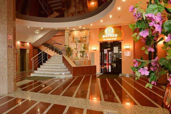 Гостиница Беларусь - фото 7
