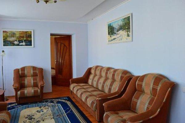 Гостиница Беларусь - фото 8