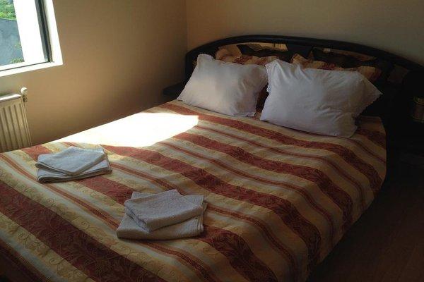 Kristian Family Hotel - фото 3