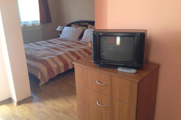 Kristian Family Hotel - фото 6