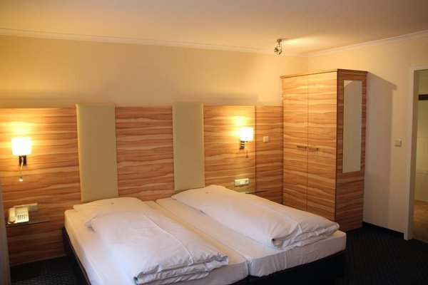 Hotel Daniel - фото 10